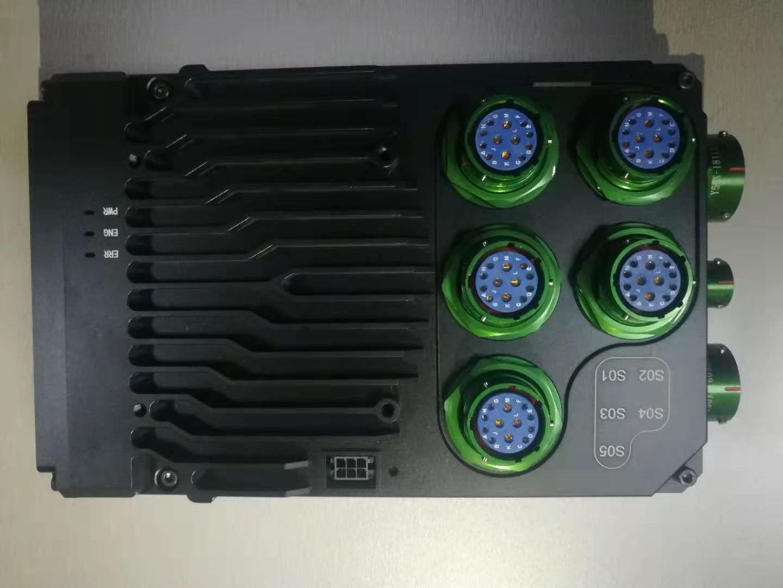 PCU电源管理系统